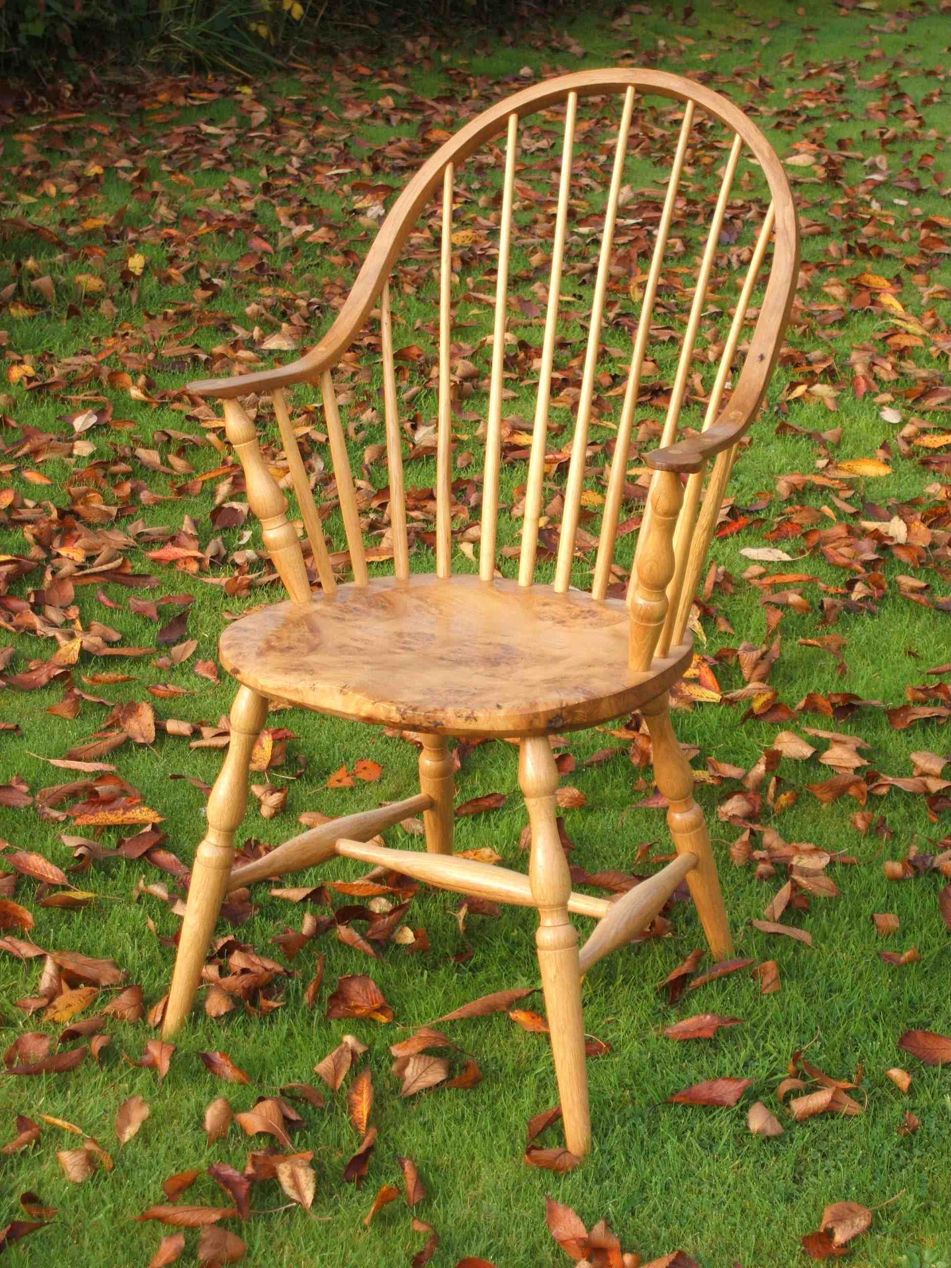 Handmade Windsor Chairs
